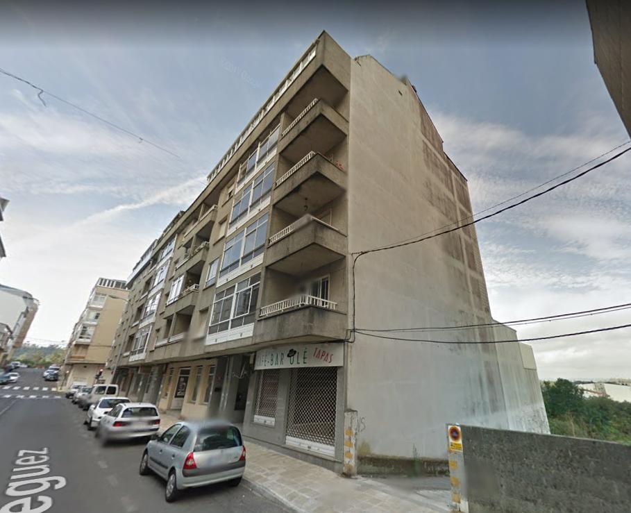 VENTA DE PISO EN A ESTRADA – ¡¡¡CERCA DEL CENTRO SANITARIO!!!